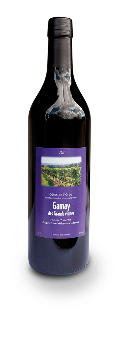 Gamay
